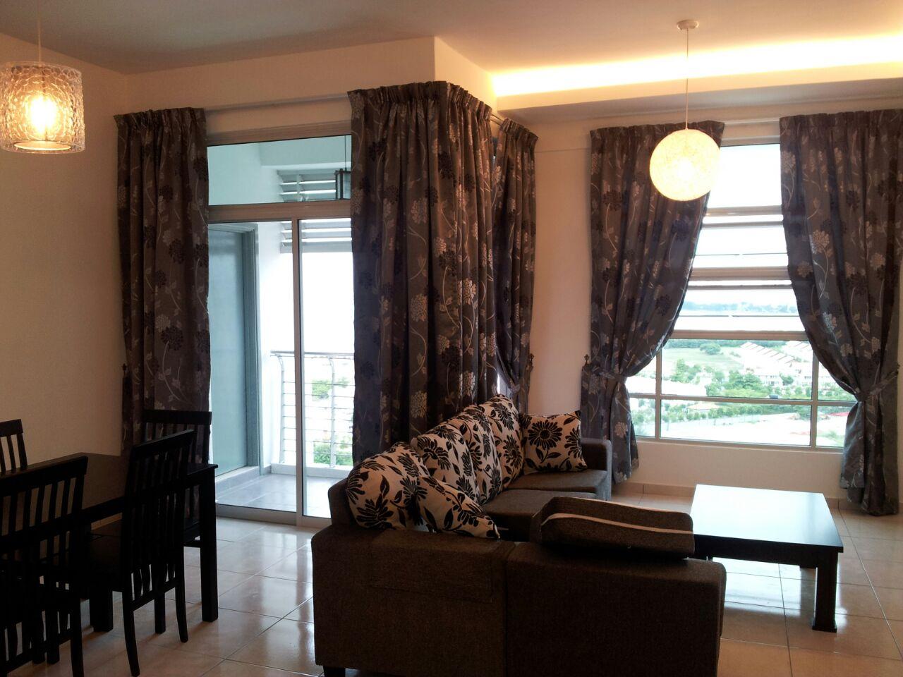 Brezza Condominium In Tanjung Tokong