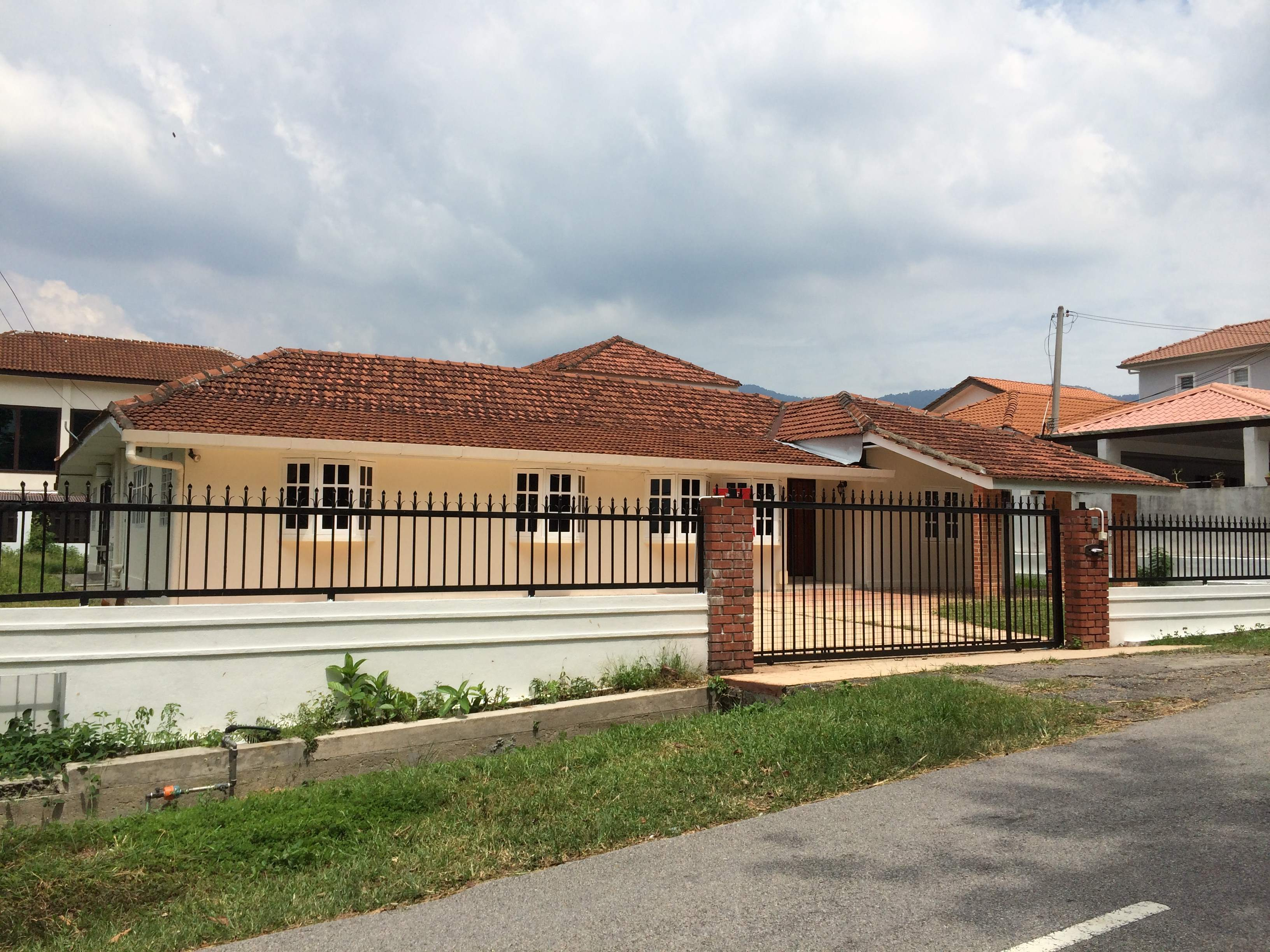 One And A Half Storey Bungalow In Tanjung Bungah