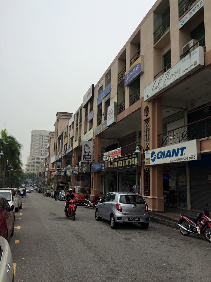 Prima Tanjung Business Centre, Tanjung Tokong