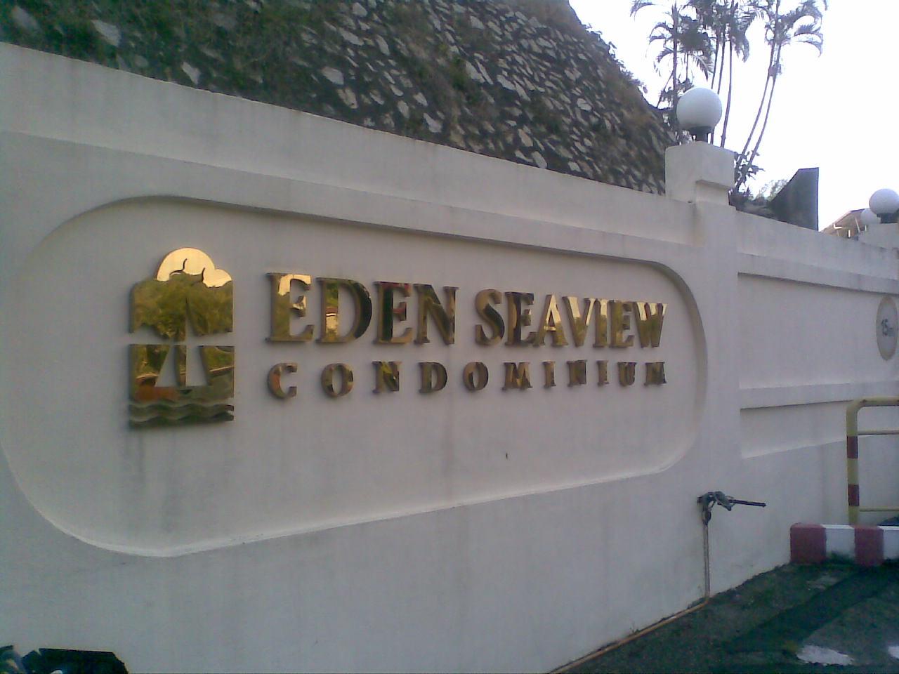 Eden Seaview, Batu Ferringhi