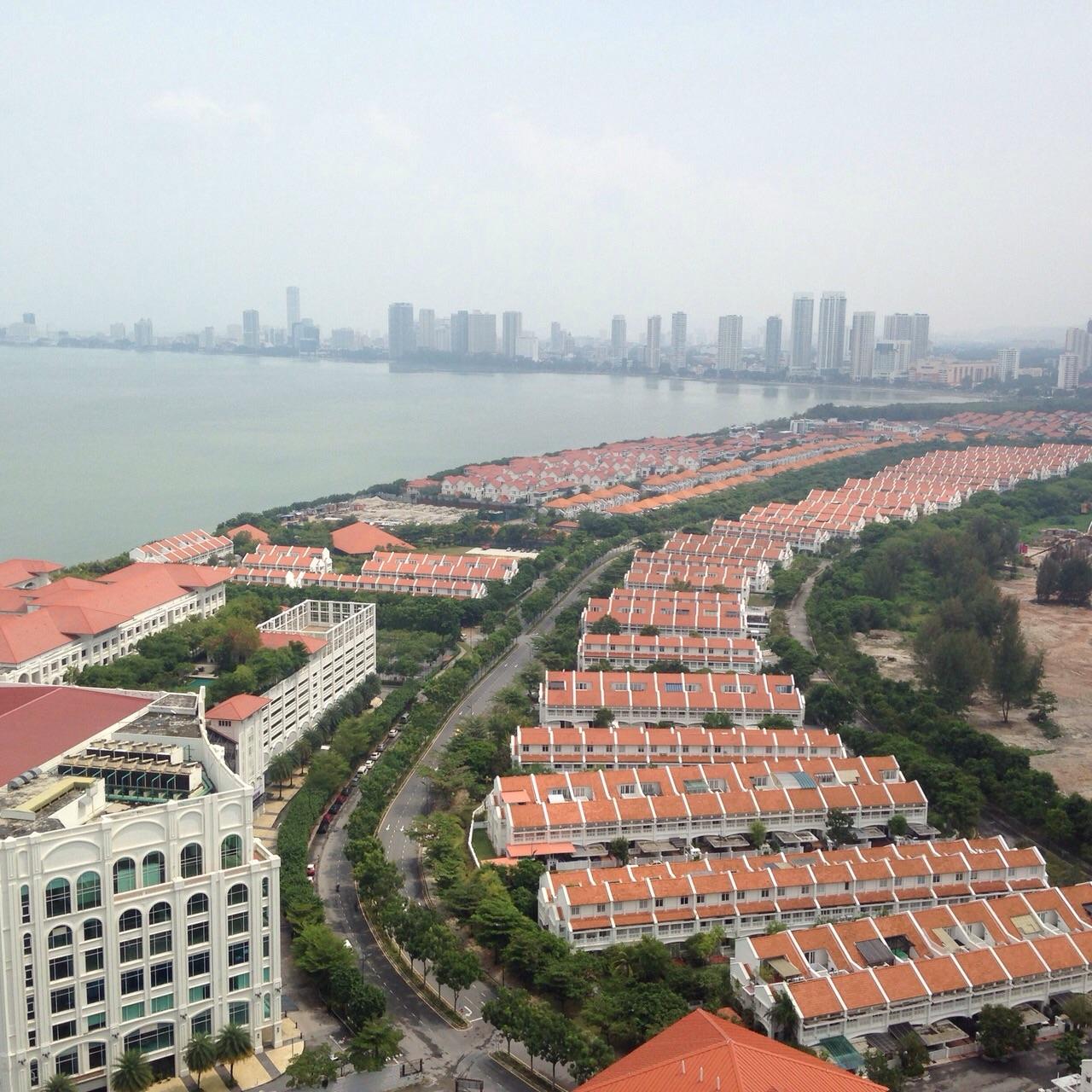 Quayside Resort Condominium, 3+1 bedrooms