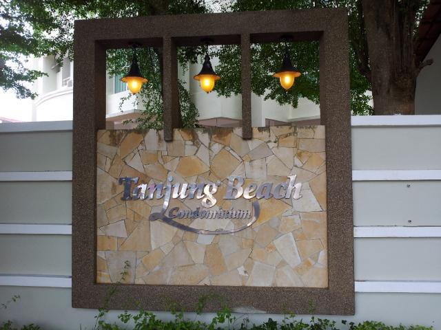 Tanjung Beach Resort RM3300