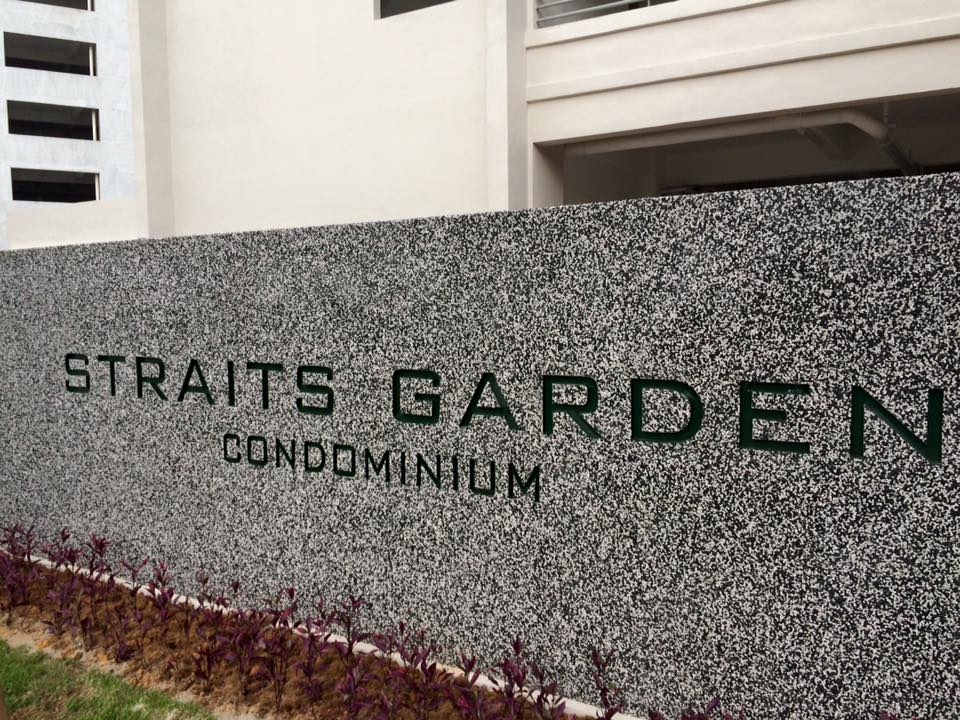 Straits Garden, Jelutong