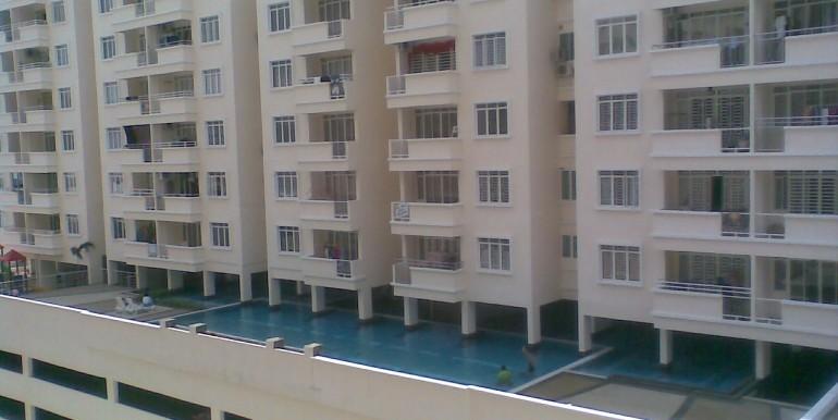 block D pool