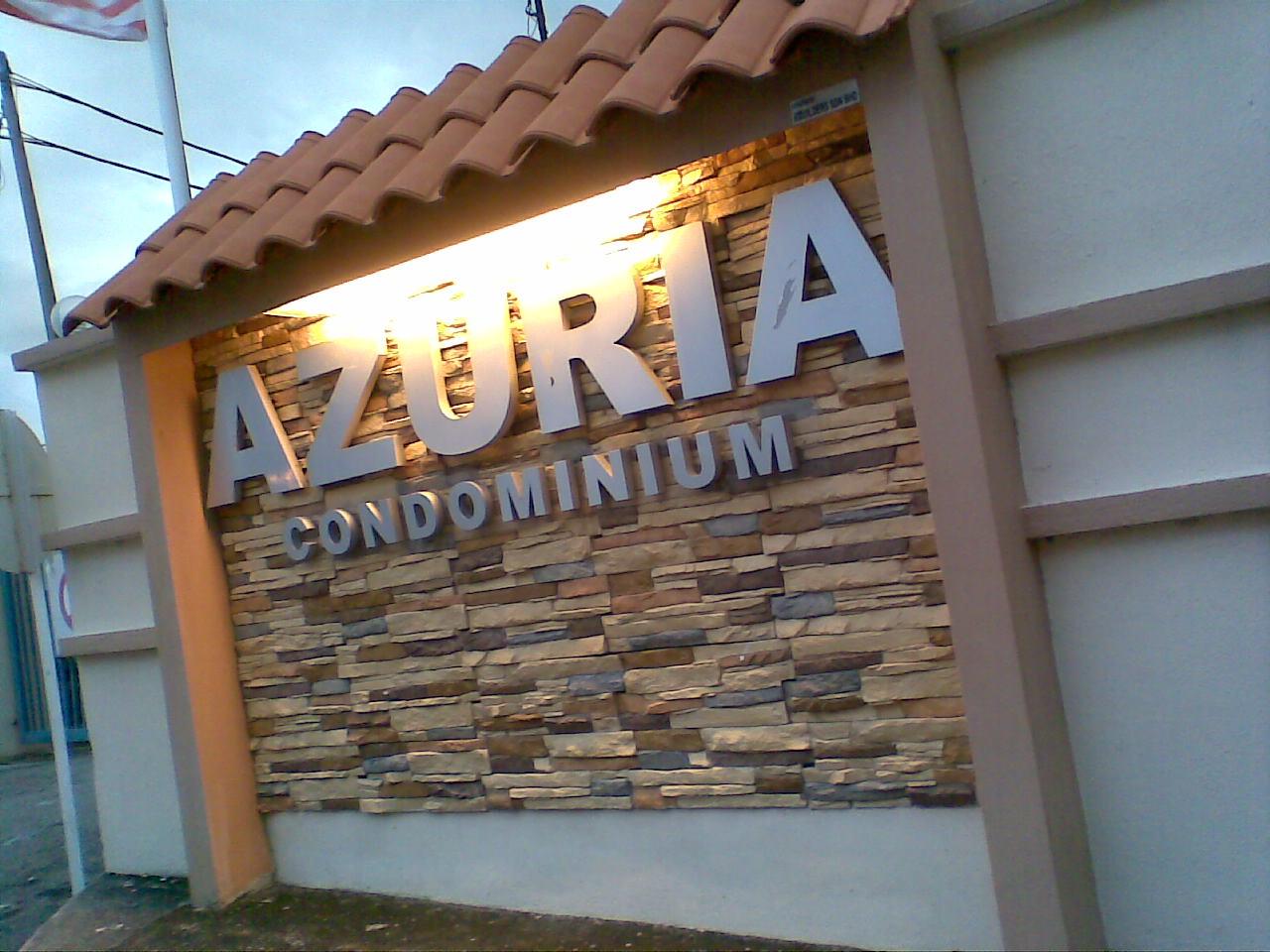 Azuria Condominium