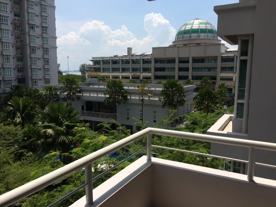Bayswater Resort Condominium
