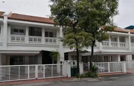 Two-and-half Storey Link House, Seri Tanjung Pinang