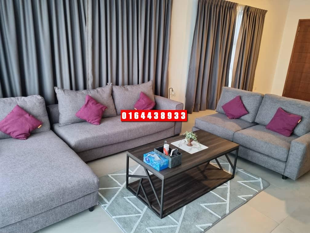Mira Residence, Tanjung Bungah